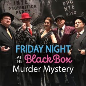 Murder mystery thumbnail