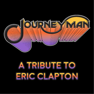"""Clermont Performing Arts Center will bring the music of legendary artist, Eric Clapton, to the Mainstage with """"Journeyman"""" May 14, 2022."""