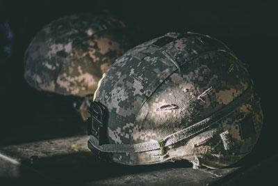 World-War-II-helmet