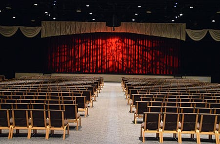 mainstage theater 1