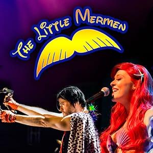 The Little Mermen Show
