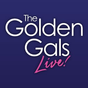 golden girls logo