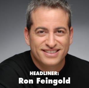 Ron Feingold thumbnail